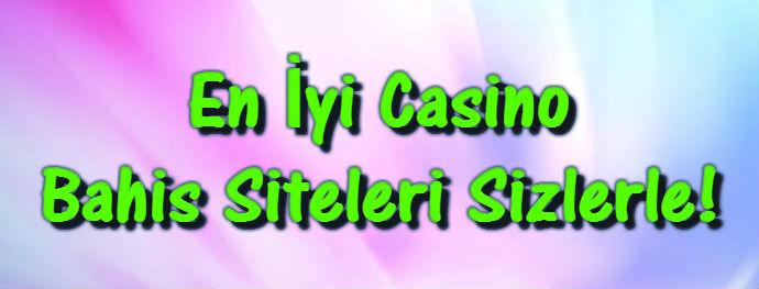 Casino Bahis